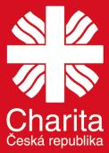 Charita Česká republika-logo barevné